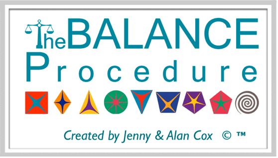 STUDENT Level 2 Balance Logo Trademark